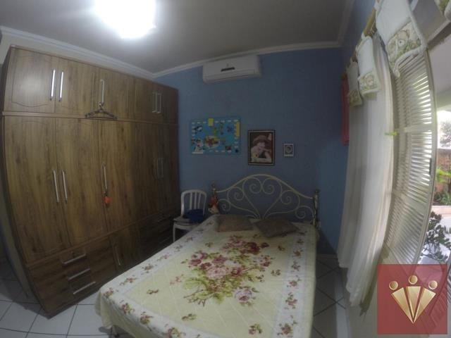 Casa com 3 dormitórios à venda por R$ 800.000 - Jardim Santo Antônio - Mogi Guaçu/SP - Foto 9