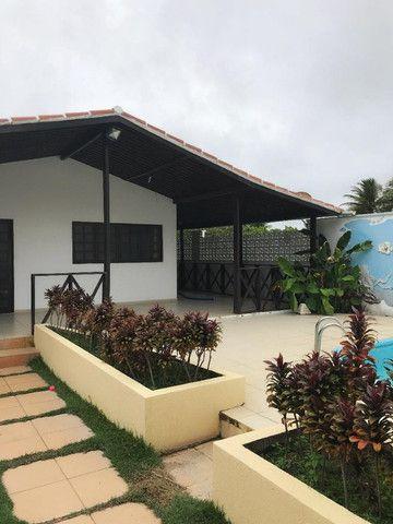 VP38 - Casa a venda, 7 quartos , 200m do mar, área de lazer em Tamandaré