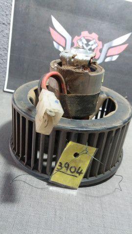 Motor ar forcado gol G4 #3904