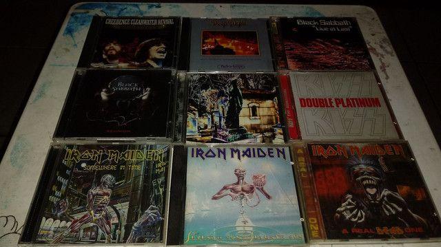 Clássicos Metal - Foto 4