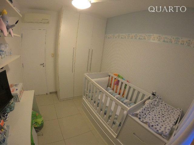 Apartamento 02 Quartos (1 suite) em Armação com 02 vagas de garagem - Foto 5