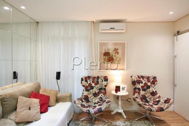 Apartamento à venda com 2 dormitórios em Jardim das bandeiras, Campinas cod:AP027786 - Foto 4