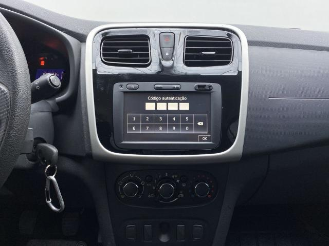 Renault SANDERO SANDERO Expression Hi-Power 1.6 8V 5p - Foto 11