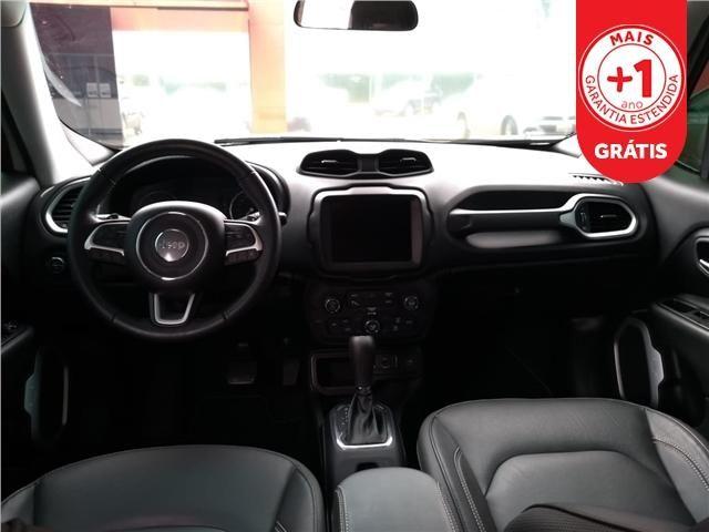 Jeep Renegade 2020 1.8 16v flex longitude 4p automático - Foto 7