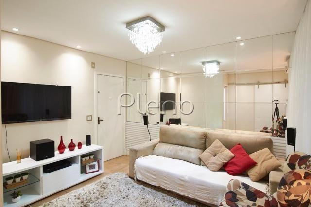Apartamento à venda com 2 dormitórios em Jardim das bandeiras, Campinas cod:AP027786 - Foto 8