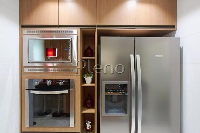 Apartamento à venda com 2 dormitórios em Jardim das bandeiras, Campinas cod:AP027786 - Foto 14