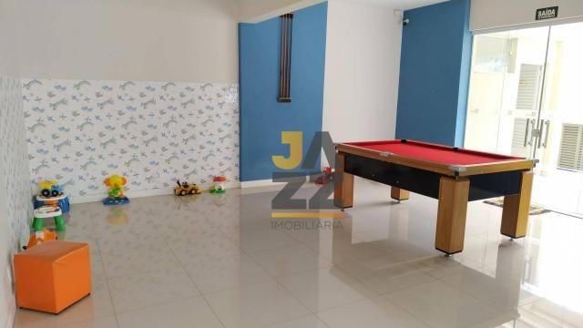 Lindo apartamento com 2 dormitórios e closet à venda, 73 m² por R$ 450.000 - Vila Brasil - - Foto 20