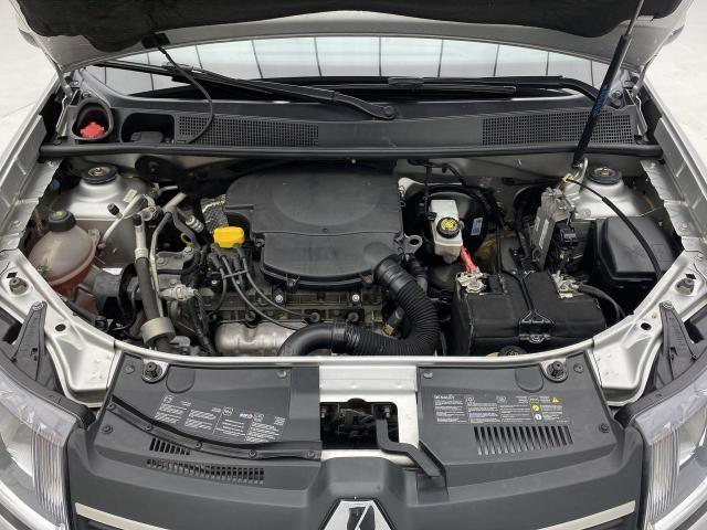 Renault SANDERO SANDERO Expression Hi-Power 1.6 8V 5p - Foto 8
