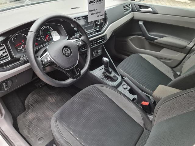 Volkswagen Virtus 1.0 200 TSI COMFORTLINE AUTOMÁTICO - Foto 13