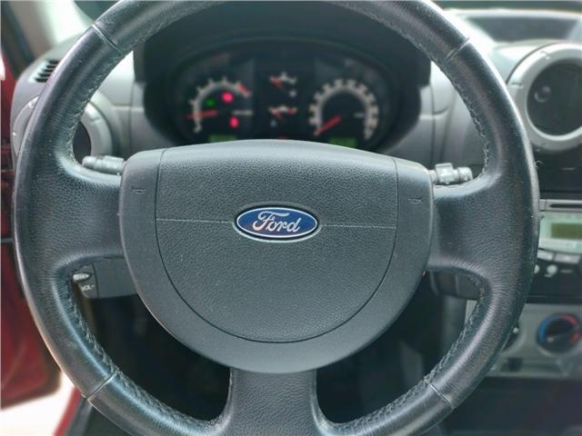 Ford Ecosport 2011 1.6 xlt freestyle 8v flex 4p manual - Foto 10