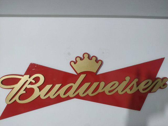 Placas Decorativas Cervejas - Foto 6