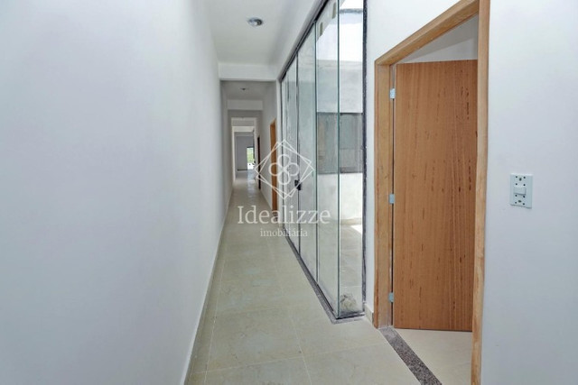 IMO.808 Casa para venda Vivendas do Lago-Volta Redonda, 3 quartos - Foto 6