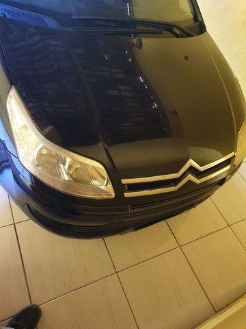 Citroën c4 Pallas 2009 automático  - Foto 4