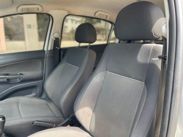 Volkswagen Gol 1.6 - Foto 8
