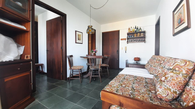Apartamento de um dormitório no centro de Torres  - Foto 3