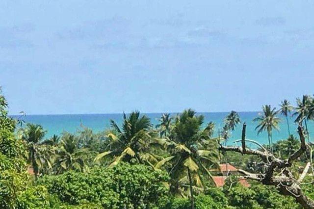Excelente Promoção - Terreno Em Itamaracá - Vista Para O Mar - Documentado - Ventilado
