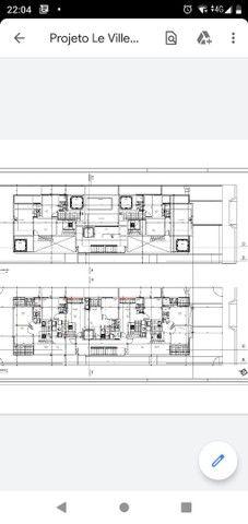 Apartamento de dois quartos com cobertura privativa. - Foto 5