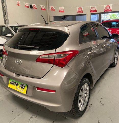 Hyundai/ hb20 1.0 ano 2018 completo  - Foto 3