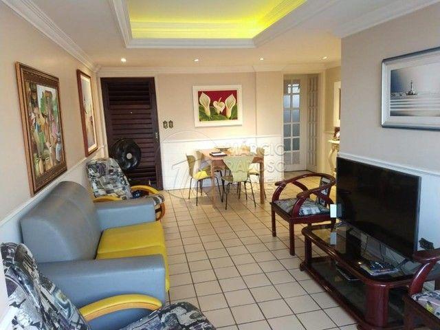 Apartamento à venda com 3 dormitórios em Mangabeiras, Maceio cod:V7378 - Foto 2