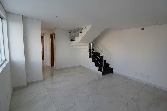 Cobertura à venda, 3 quartos, 4 vagas, Santa Mônica - Belo Horizonte/MG - Foto 2