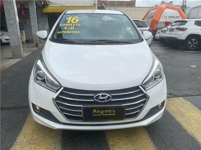 Hyundai Hb20s 2016 1.6 premium 16v flex 4p automático - Foto 5