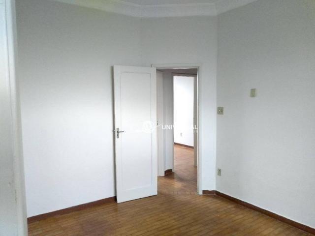 Apartamento com 3 quartos para alugar, 85 m² por R$ 1.000/mês - Poço Rico - Juiz de Fora/M - Foto 2