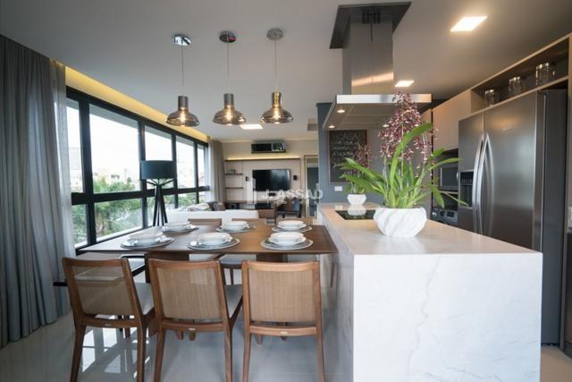 Apartamento à venda com 2 dormitórios em São francisco, Curitiba cod:CO0037 - Foto 3