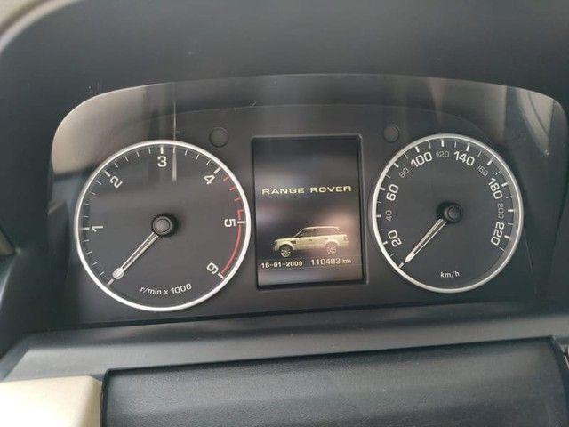 LAND ROVER RANGE ROVER SPORT 3.0 SE 4X4 V6 24V DIESEL 4P AUT - Foto 19
