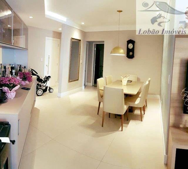 Lindo apartamento no Centro, Campos Elísieos em Resende ? RJ - Foto 4