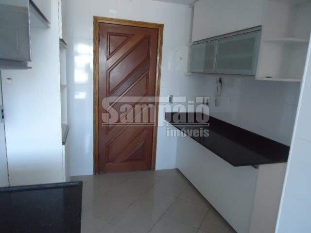 Apartamento à venda com 3 dormitórios em Campo grande, Rio de janeiro cod:S3AP5595 - Foto 17