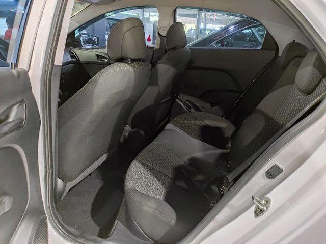 HB20 1.0 2018  60mil km - Condições especiais pra você sair de carro novo. - Foto 10