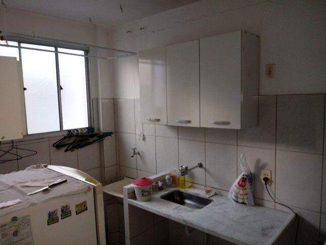 Apartamento, 02 quartos, 01 vaga , Bairro São João Batista. - Foto 5
