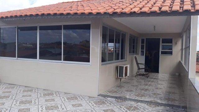 Fortaleza - Casa Padrão - Vila Velha - Foto 12