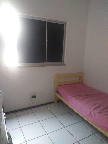 Apartamento de 56 m², com 02 quartos em Henrique Jorge - Fortaleza - CE - Foto 3
