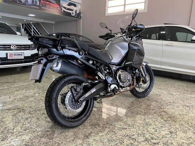 2015   65.000 km ·<br>Yamaha Xt1200z Super Tenere - Foto 4