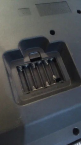 Teclado Casio Ctk-560l No Estado - Foto 2