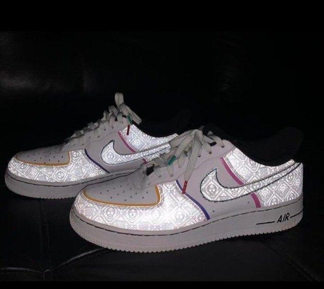 Tênis Nike - air force  - Foto 5