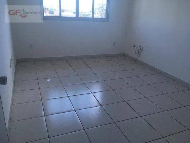 Sala para alugar, 26 m² por R$ 1.100,00 - Santa Rosa - Belo Horizonte/MG - Foto 5