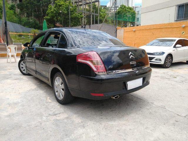 Citroen C4 Pallas 2.0 Exclusive Automático 2009 Flex - Foto 3