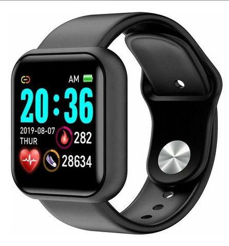 Smartwatch Y68 D20 - Foto 2