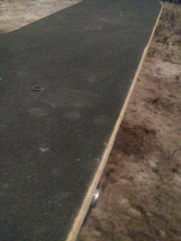 Skate sem truck da frente - Foto 5