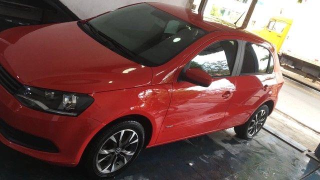Volkswagen gol 1.6  - Foto 11
