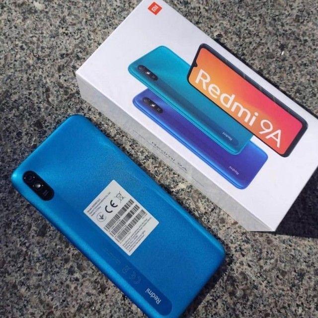 Xiaomi Redmi 9 A 32 GB  - Foto 2