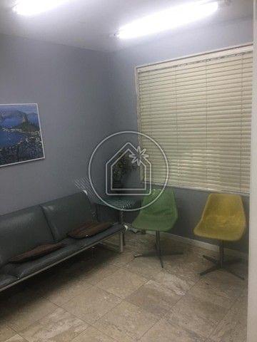Casa à venda com 5 dormitórios em Urca, Rio de janeiro cod:898319 - Foto 8