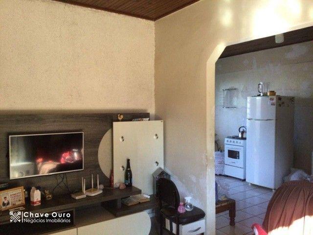 Casa com 3 dormitórios à venda, 102 m² por R$ 260.000,00 - Jardim Panorama - Toledo/PR - Foto 3