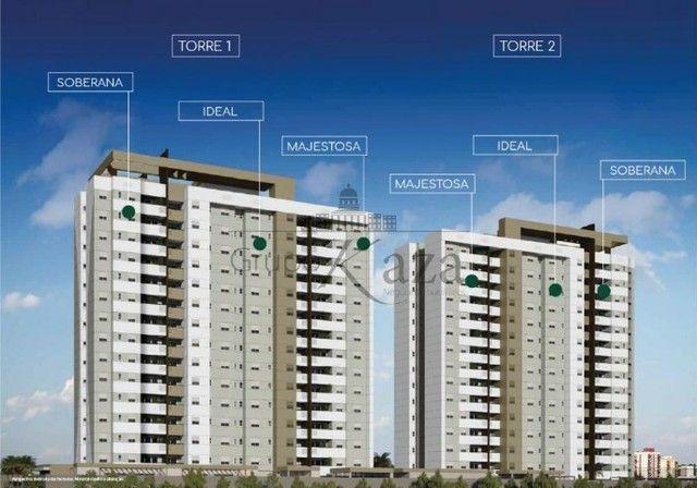 Soul Parque- Aptos. 65 a 75 M² no Conceito Novo Normal- Versátil nos Detalhes... - Foto 2