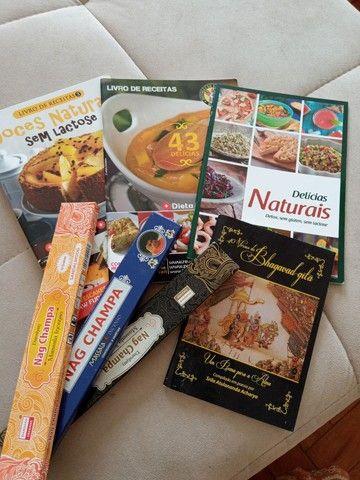 Kit Revigorante - Meditação e Alimentação Detox - Foto 2