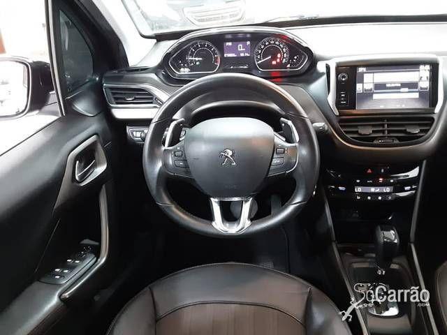 Peugeot 2008 GRIFFE 1.6 16V AT6 2017 - Foto 5