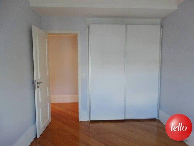 Apartamento para alugar com 4 dormitórios em Vila mariana, São paulo cod:56521 - Foto 16