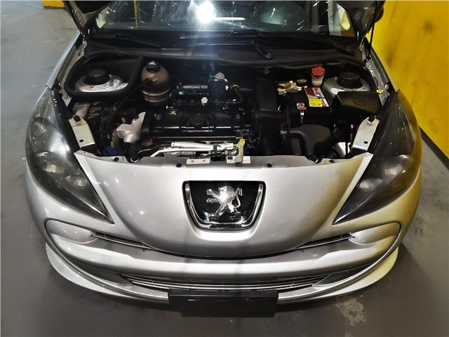 Peugeot 207 1.4 xr 8v flex 4p - Foto 8